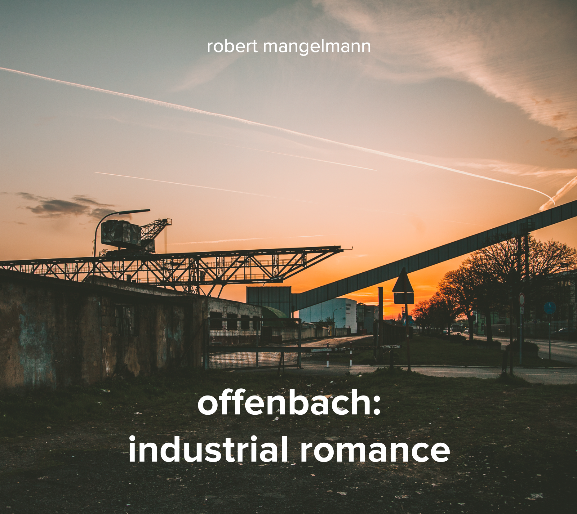 offenbach: industrial romance - title
